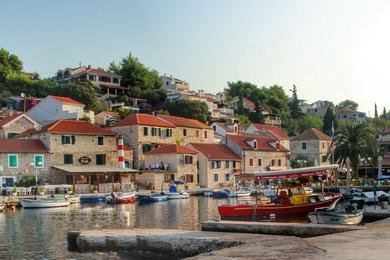 Путешествие по Хорватии на парусной яхте — две недели