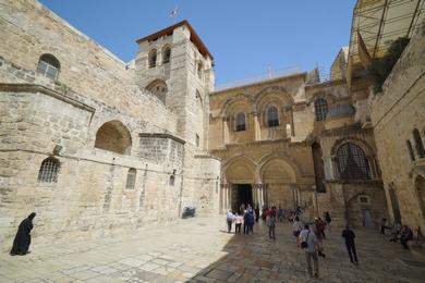 Путешествие в Израиль на парусной яхте — две недели