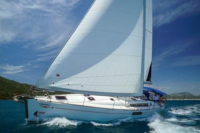 Яхта Habanera