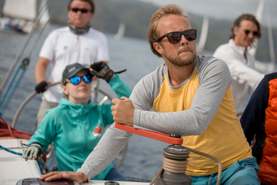 Autumn Gocek Race Week. Турция