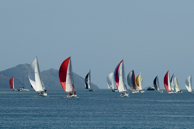 Sailing Time Cup
