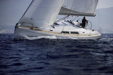 Яхта Martlet