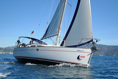 Яхта Mira